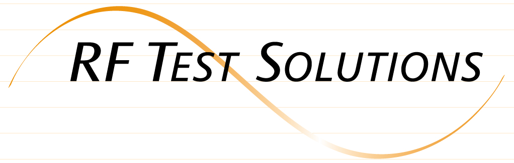RF Test Solutions Logo